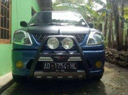 Jawa Barat, Mitsubishi Kuda Deluxe 2004 kondisi terawat