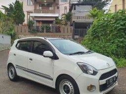 Jual cepat Daihatsu Ayla X 2015 di Jawa Barat