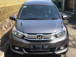 Jual cepat Honda Mobilio E CVT 2017 di Jawa Barat