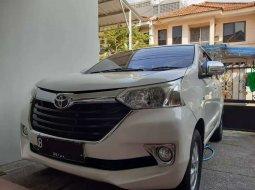 Jual mobil Toyota Avanza G 2017 bekas, DKI Jakarta