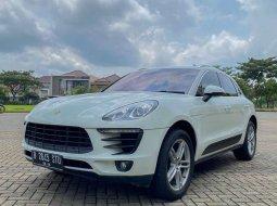 Mobil Porsche Macan 2015 PDK dijual, Banten