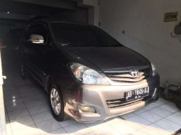 Toyota Kijang Innova 2011 Jawa Tengah dijual dengan harga termurah