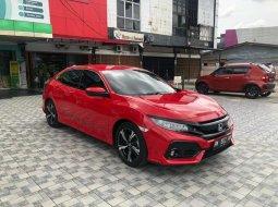Riau, jual mobil Honda Civic 2017 dengan harga terjangkau
