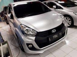 Jual Daihatsu Sirion D 2017 harga murah di Jawa Timur