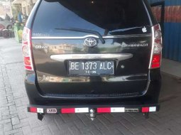 Jual Toyota Avanza E 2007 harga murah di Lampung