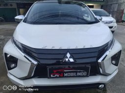 Sumatra Selatan, jual mobil Mitsubishi Xpander EXCEED 2018 dengan harga terjangkau