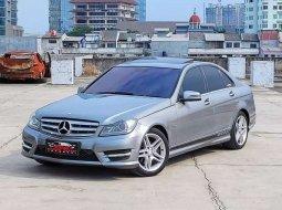 DKI Jakarta, Mercedes-Benz AMG 2011 kondisi terawat