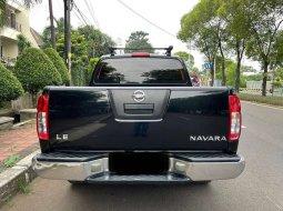 Jual cepat Nissan Navara 2.5 2011 di Jawa Barat