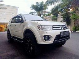 Jual Mitsubishi Pajero Sport Dakar 2013 harga murah di Jawa Tengah
