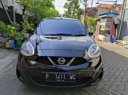Jual mobil Nissan March 1.2 Manual 2017 bekas, Jawa Timur