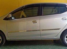 Jual mobil Daihatsu Ayla X 2018 bekas, Banten
