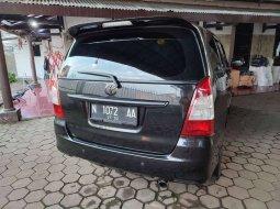 Jual Toyota Kijang Innova G 2012 harga murah di Jawa Timur