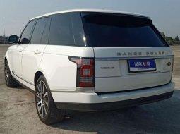 DKI Jakarta, jual mobil Land Rover Range Rover Sport 3.0 2013 dengan harga terjangkau