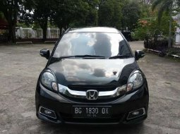 Jual mobil bekas murah Honda Mobilio E CVT 2014 di Sumatra Selatan