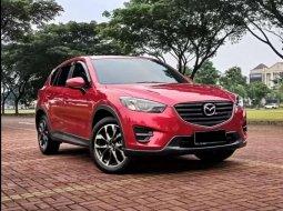 Jual mobil Mazda CX-5 Grand Touring 2016 bekas, Banten
