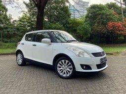 Jual Suzuki Swift GX 2013 harga murah di Jawa Barat