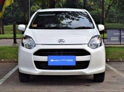 Mobil Daihatsu Ayla 2016 M dijual, DKI Jakarta