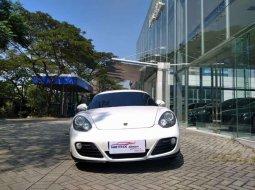 Mobil Porsche Cayman 2012 terbaik di DKI Jakarta