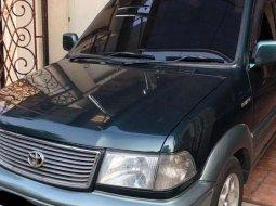 Jual mobil bekas murah Toyota Kijang Krista 2000 di DKI Jakarta