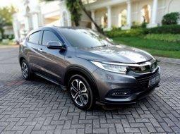 Jual mobil bekas murah Honda HR-V 2019 di Banten