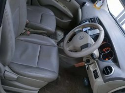 Jual mobil Nissan Grand Livina XV 2009 bekas, Jawa Barat