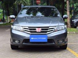 DKI Jakarta, Honda City E 2012 kondisi terawat