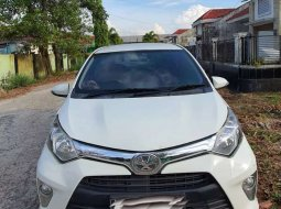 Jual mobil bekas murah Toyota Calya G 2017 di Sumatra Selatan