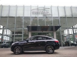 DKI Jakarta, jual mobil Mercedes-Benz GLE 2018 dengan harga terjangkau