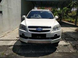 Jual cepat Chevrolet Captiva 2009 di Jawa Tengah