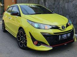 Jual mobil Toyota Yaris TRD Sportivo 2018 bekas, Jawa Barat