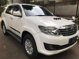Mobil Toyota Fortuner 2014 dijual, Jawa Barat