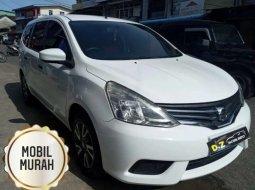 Jual mobil bekas murah Nissan Grand Livina SV 2018 di Kalimantan Barat