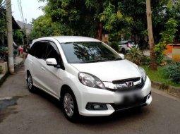 Jual Honda Mobilio E 2014 harga murah di DKI Jakarta