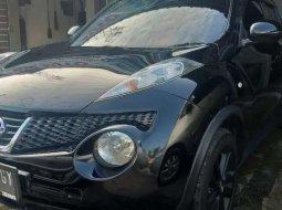Mobil Nissan Juke 2012 1.5 CVT terbaik di Lampung
