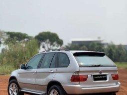 DKI Jakarta, jual mobil BMW X5 2002 dengan harga terjangkau