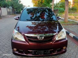 Mobil Daihatsu Xenia 2011 Li terbaik di Jawa Timur