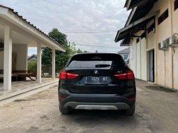 Jual BMW X1 XLine 2017 harga murah di Jawa Barat
