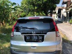 Jawa Tengah, Honda CR-V Prestige 2012 kondisi terawat