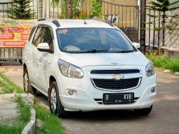 Chevrolet Spin LTZ 2015 Bensin - Manual