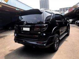 Toyota Fortuner G TRD 2014 Hitam