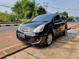 Nissan Grand Livina XV 2013 A/T