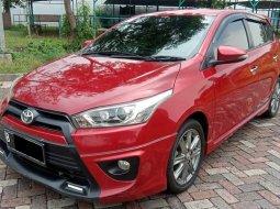 Toyota Yaris TRD Sportivo 2015 Automatic