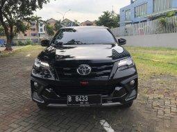 Toyota Fortuner VRZ TRD Hitam 2019