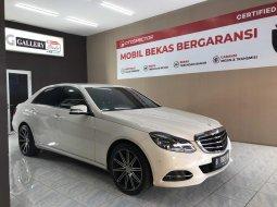 Mercedes-Benz E250 DIESEL 2013