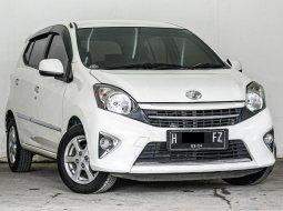 Toyota Agya 1.0L G A/T 2014