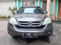 Honda CR-V 2010 DKI Jakarta dijual dengan harga termurah