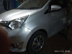 Jual mobil bekas murah Daihatsu Sigra R 2017 di Banten