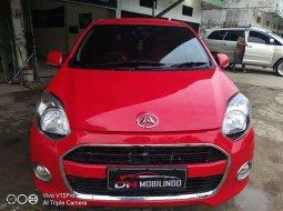 Sumatra Selatan, jual mobil Daihatsu Ayla X 2015 dengan harga terjangkau