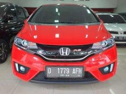 Jawa Barat, Honda Jazz CVT 2017 kondisi terawat