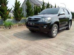Jual mobil Toyota Fortuner G Luxury 2008 bekas, Jawa Barat